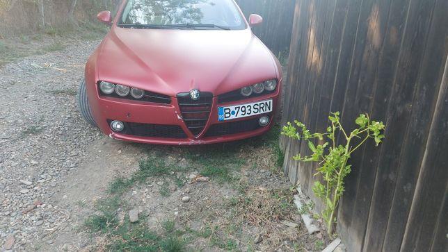 Alfa romeo 159 8v 120 hp