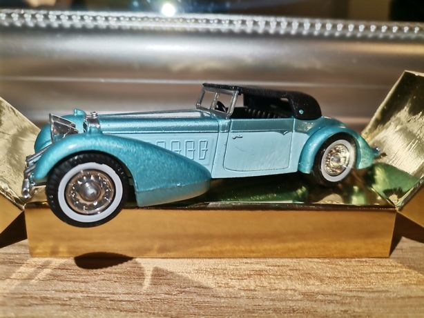 Matchbox MOY Hispano Suiza.
