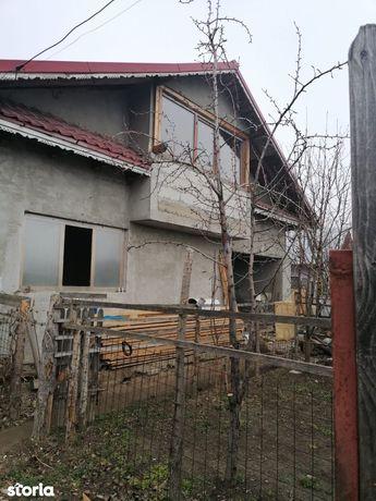 Casa tip P+M zona Dorobanti 2