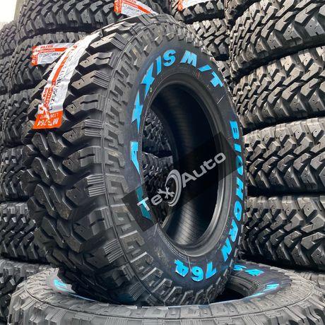 33x12.50 R15 Гуми за Кал / Лов / OFFRoad / 4х4 / MAXXIS Bighorn MT-764