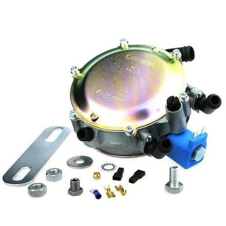 Газовый редуктор электронный LOVATO RGE-090
