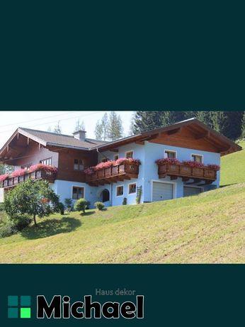 Termopane lemn masiv PROMMEGGER,Austria