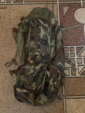 Военный рюкзак на 70 литров