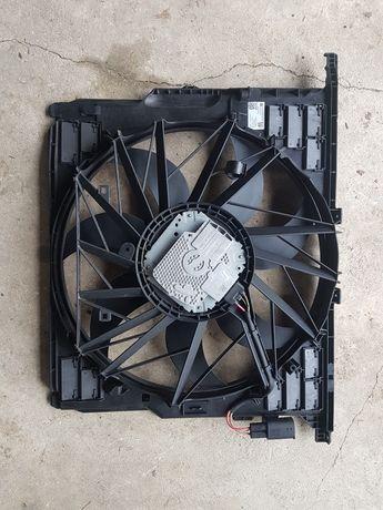 Electroventilator Termocupla BMW F10 F11 520D
