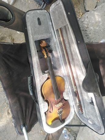 Скрипка пр. Южная Корея