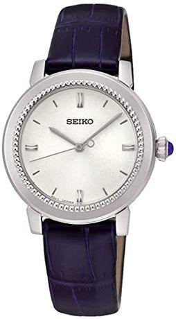 Seiko Women's Analogue Quartz Watch SRZ451P1
