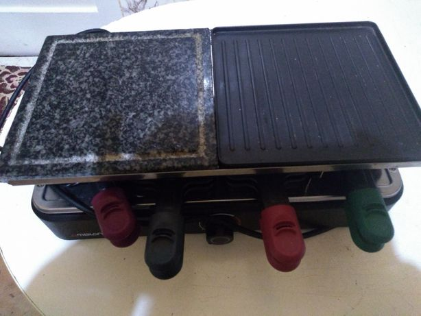 Grill electric 1400 w