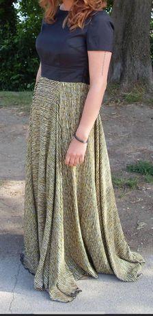 Дамска дълга официална рокля