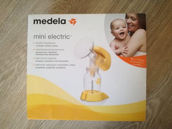Електрическа помпа за кърма MEDELA