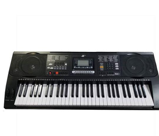 синтезатор МК - 812