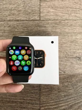Apple watch ,watch 6,смарт часы,26+ ,лучшего качество,airpods,апл вотч