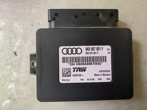 Calculator frana de mana Audi A4 b8 350lei