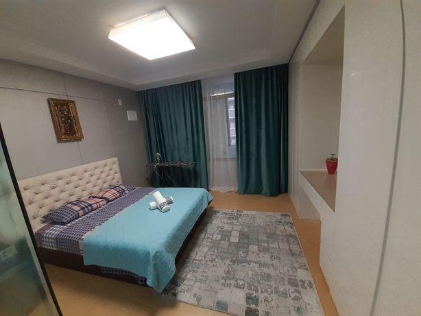Сдам 1 комнатную квартиру в ЖК Хайвил рядом мечеть Хазрет Султан