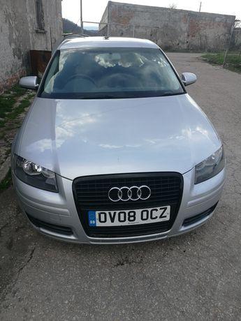 Audi A3 1.9 BLS BKC BXE На части