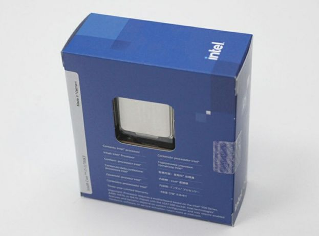 Intel i7 11700kf