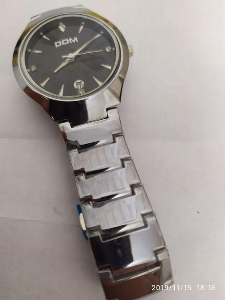Продам мужские часы фирмы Dom
