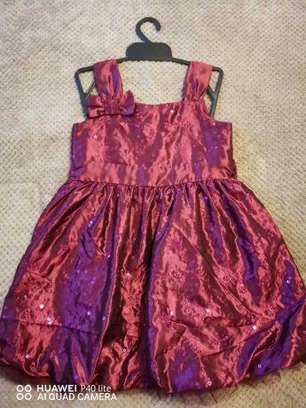 Лятна детска рокля