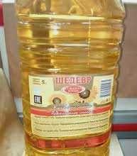 Продам оптом, масло подсолнечное с бесплатной доставкой.