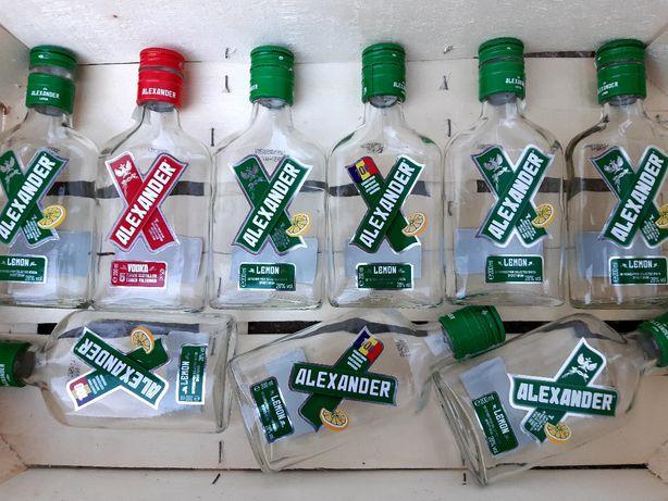 Vând Sticle de 200 ml