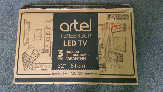 Телевизор Smart TV Artel UA32H1200