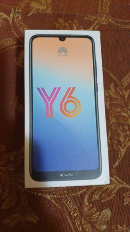 huawei y6 2019 nou