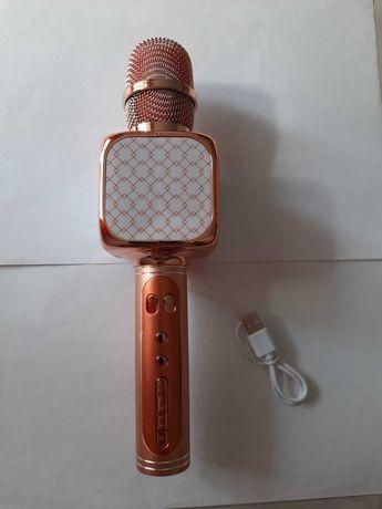 Караоке - Микрофон - лучший подарок творческим людям!