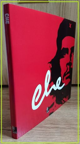 """""""Che Guevara"""" (album foto cu texte, mini-biografie, include 4 CD-uri)"""