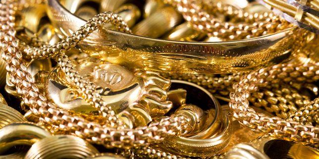Обменяю золото на квартиру