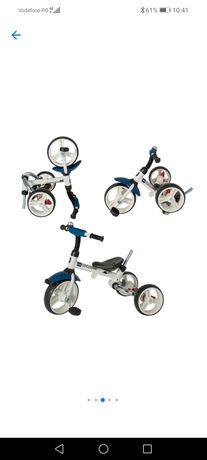 Tricicleta Coccolle URBIO