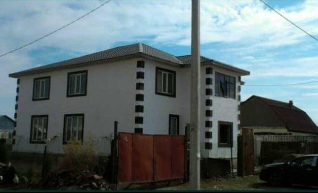 Продам дом или поменяю на 3-х ком. квартиру