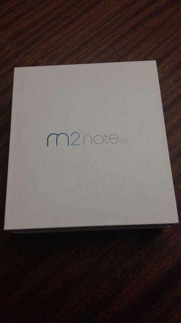 Meizu m2 note 2/16 gb