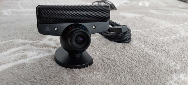 Camera  ps3 zoom games system