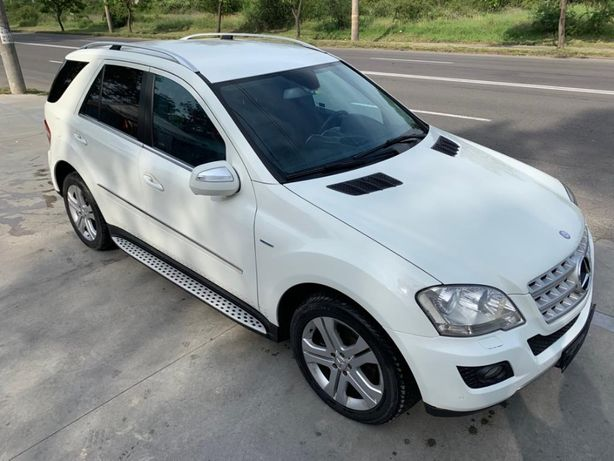Dezmembrez mercedes ml 350 euro 5 facelift/mercedes ml w164/interior/