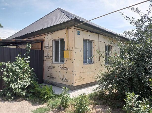 Продам дом 16 соток