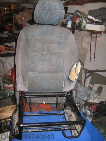 седалка за кола