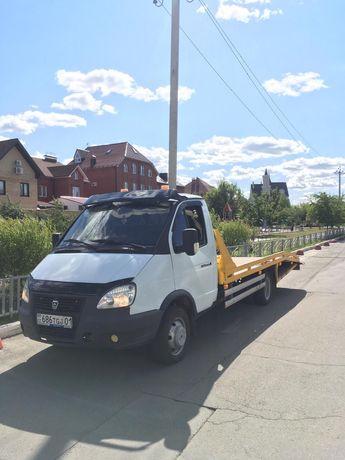 Эвакуатор Круглосуточно