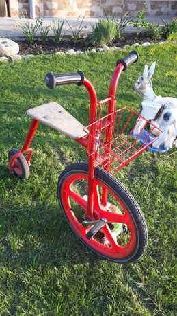 Старо детско колело на VIKING  Pastorini