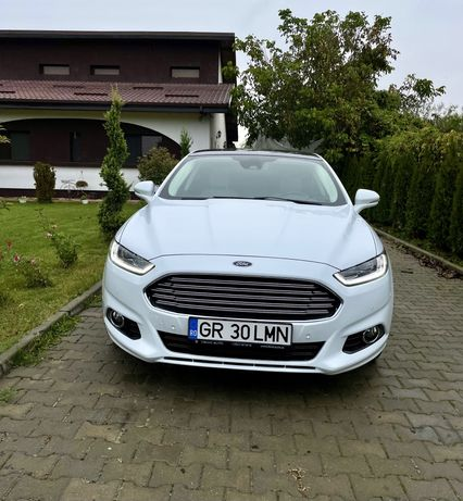Ford mondeo 2.0, 210 cp