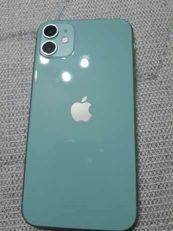 iPhone 11 мятный