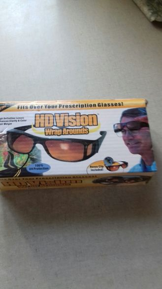 HD vision-нови/в опаковката/