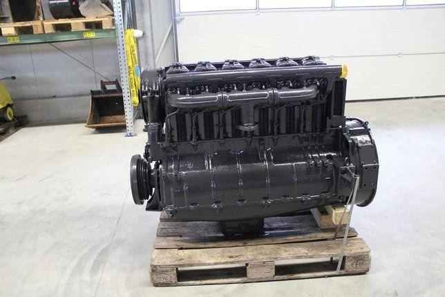 Motor Deutz F6L514