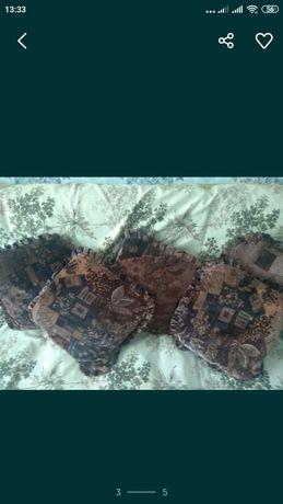 Продам подушки для дивана