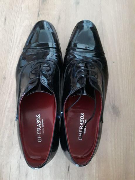 Vand pantofi barbatesti GHERASOS
