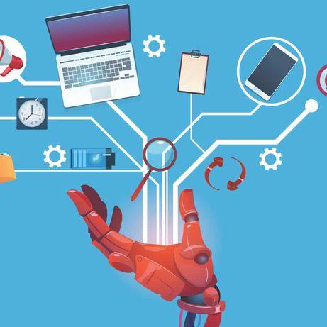 Reparatii calculatoare, laptop-uri, software, hardware