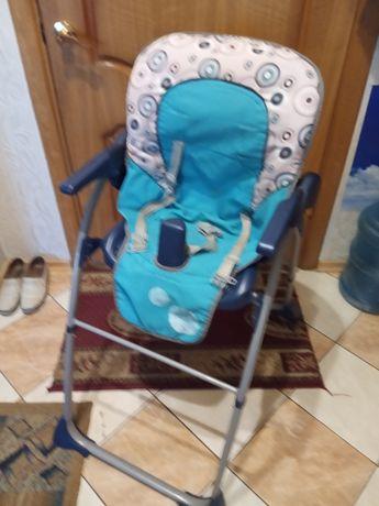 Детский стол для кормления(р-нТД Жанур)