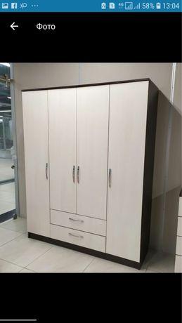 Шкаф новые со склада Алматы