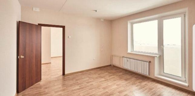 Сдам 1ком пустую квартиру в жк Алтын шар на левом берегу