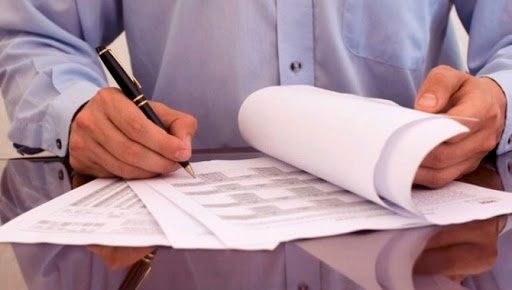 Онлайн Чеки на товар,услуги.счет-фактуры,накладные,авр,договора и тд