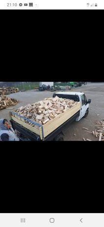 Deșeuri de fag pentru foc 900 lei masina de 6 metri 2.5 tone