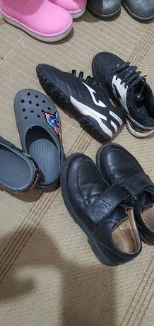 Обуви для мальчиков